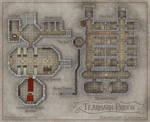 Tearmark Prison