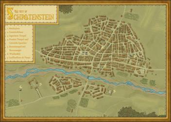 The City of Schrotenstein