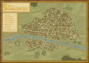 The City of Schrotenstein