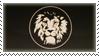 Amber Run Stamp by Lunameyza