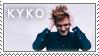 Kyko Stamp by Lunameyza