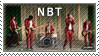 Nothing But Thieves Stamp by Lunameyza