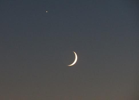 Moon+jupiter