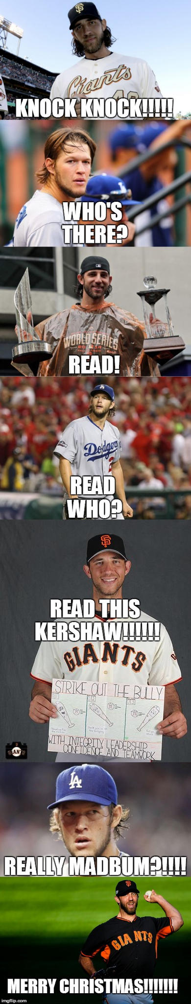 my_bumgarner_and_kershaw_christmas_meme_by_sfgiants58 darcjgn my bumgarner and kershaw christmas meme by sfgiants58 on deviantart