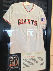 Throwback style: San Francisco Giants 1958-1976 by sfgiants58
