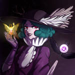 Eclipsa Butterfly|Star vs The Forces of Evil
