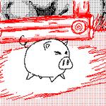 Zelda 25th Anni Flipnote Entry by Grm622