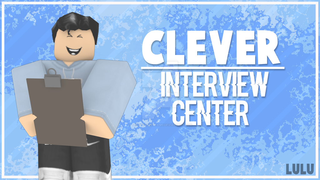 Interview Center Roblox Related Keywords & Suggestions - Interview