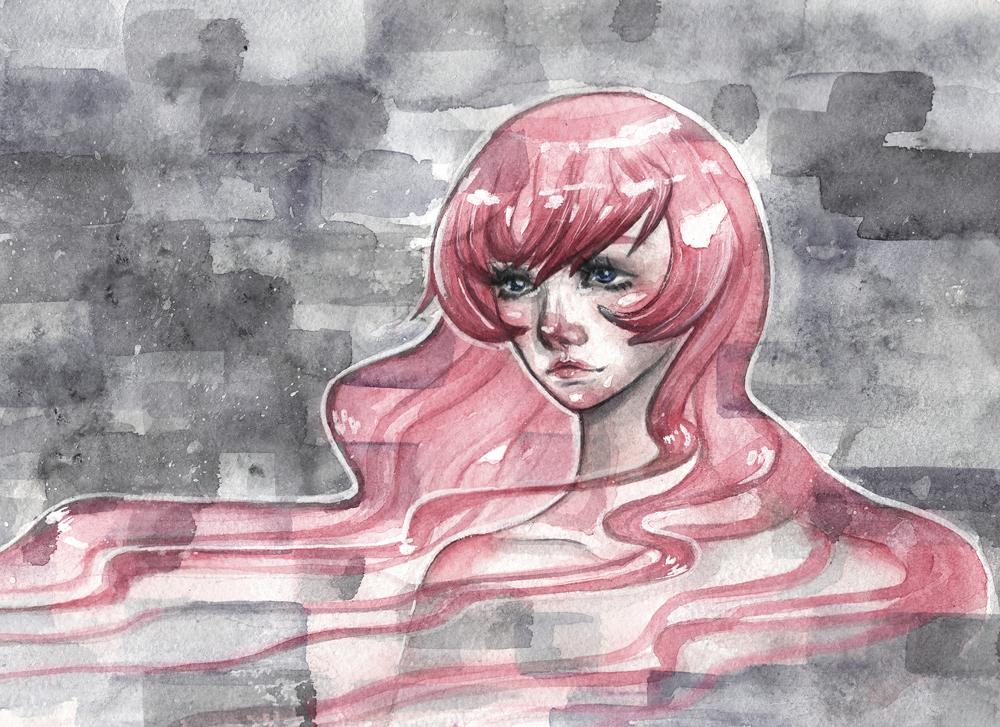 Shoujo Kakumei Utena (Revolutionary Girl Utena) by RianaG