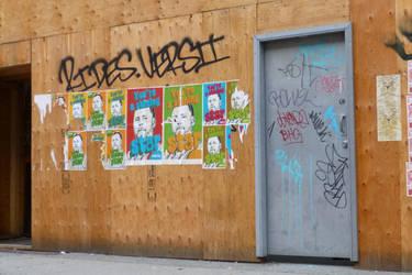 Graffiti by Quazbut