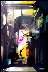 Aricee Alley
