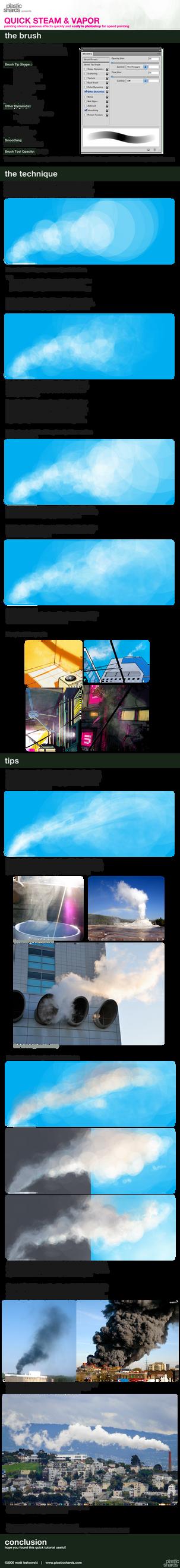 Steam + Vapor Tutorial v1.1