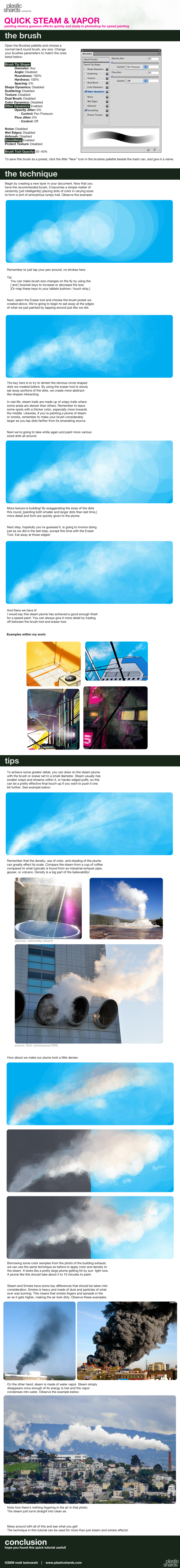 Steam + Vapor Tutorial v1.1 by fox-orian