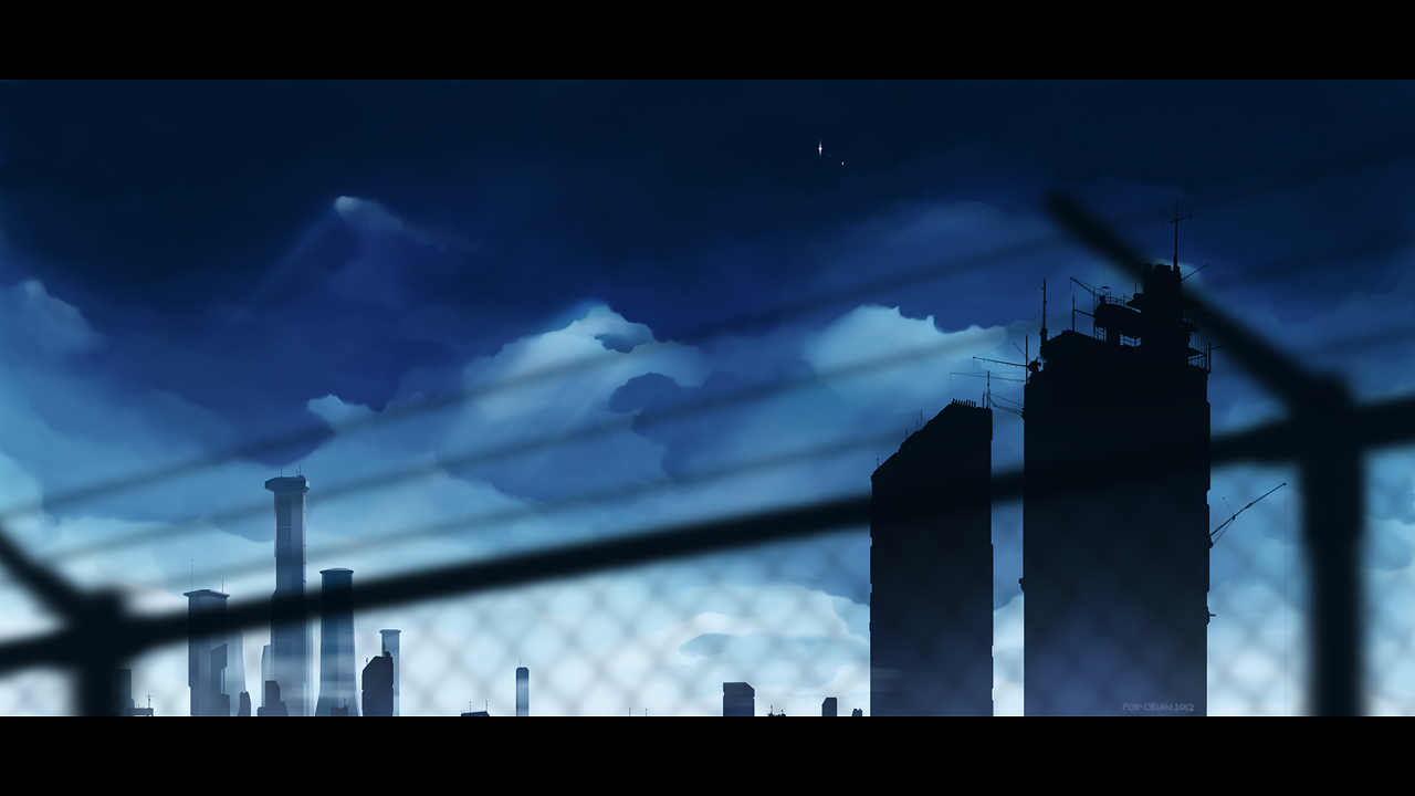 Jupiter Jazz by fox-orian