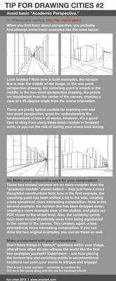 Drawing Cities 2 - Academic Perspective
