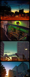 Photography Collection - Boston Evenings A77 by fox-orian