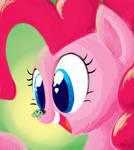 Pinkie Horse
