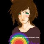::Rainbow:: by ColorfulDudzilla