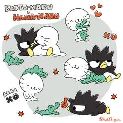 Batsu+Hana+Pochi