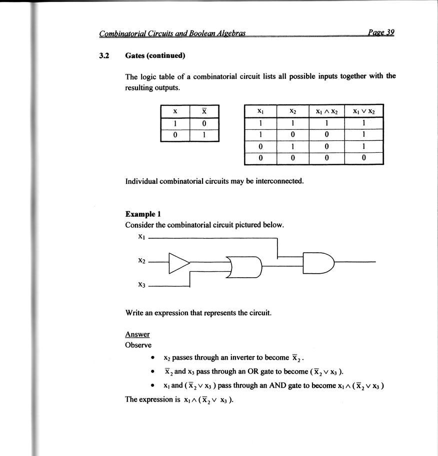 discrete mathematics in computer science pdf