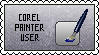 Corel Painter User STAMP by Drayuu