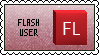 Flash User  STAMP by Drayuu