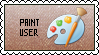 Paint User STAMP by Drayuu