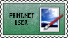 Paint.net User STAMP by Drayuu