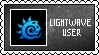 Lightwave User STAMP by Drayuu