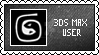 3ds Max User STAMP by Drayuu