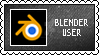 Blender User STAMP by Drayuu