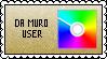 daMuro User STAMP