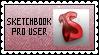 Sketchbook pro User STAMP by Drayuu