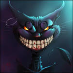Madness Cheshire Cat