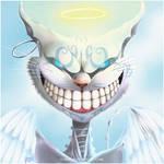 Madness Cheshire Cat Angel Version