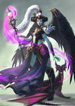 Mage Re-post