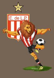 Leon EdeLP 2013 by tanqueta