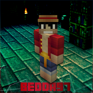 Avatar for Beda by RobertFlorin
