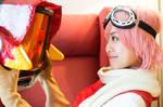 FLCL: Haruko 006
