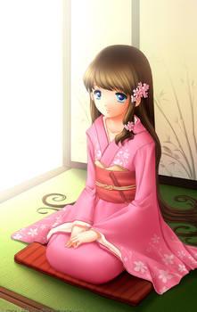 Hina Matsuri