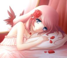 Tenderness by Hitana