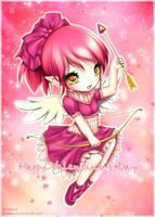 Valentine's Day by Hitana