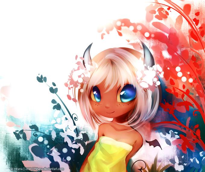 My Summer by Hitana