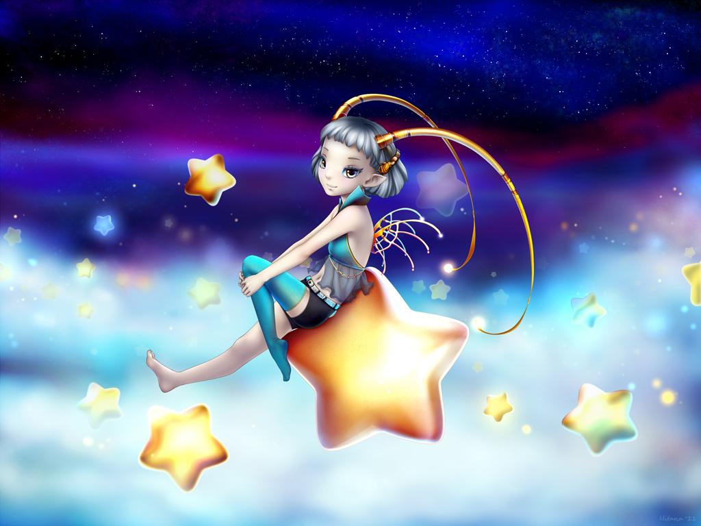 My Star by Hitana