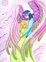 Dreams To Dream by Roseprincess1