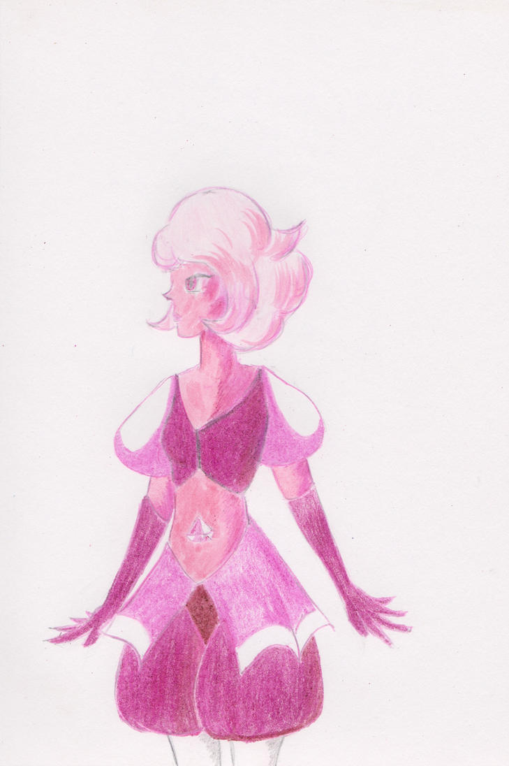 Pink by Roseprincess1