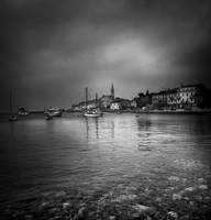 Rovinj II... by Kaarmen