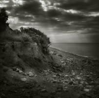 Sarikampos beach... by Kaarmen