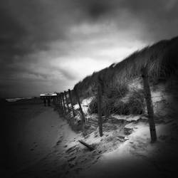 on the coast... by Kaarmen