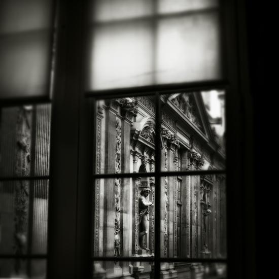 silent witness... by Kaarmen
